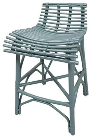 Sensational East At Main Franklin Counter Stool Sky Blue Lamtechconsult Wood Chair Design Ideas Lamtechconsultcom