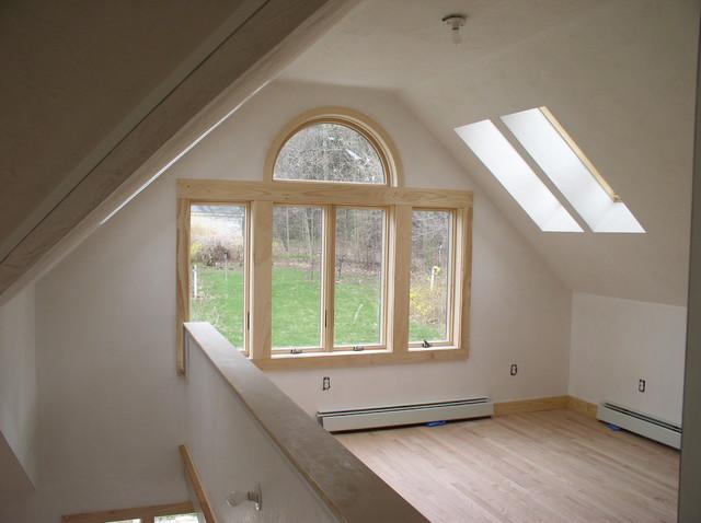 West newbury renovation Home architecture newbury