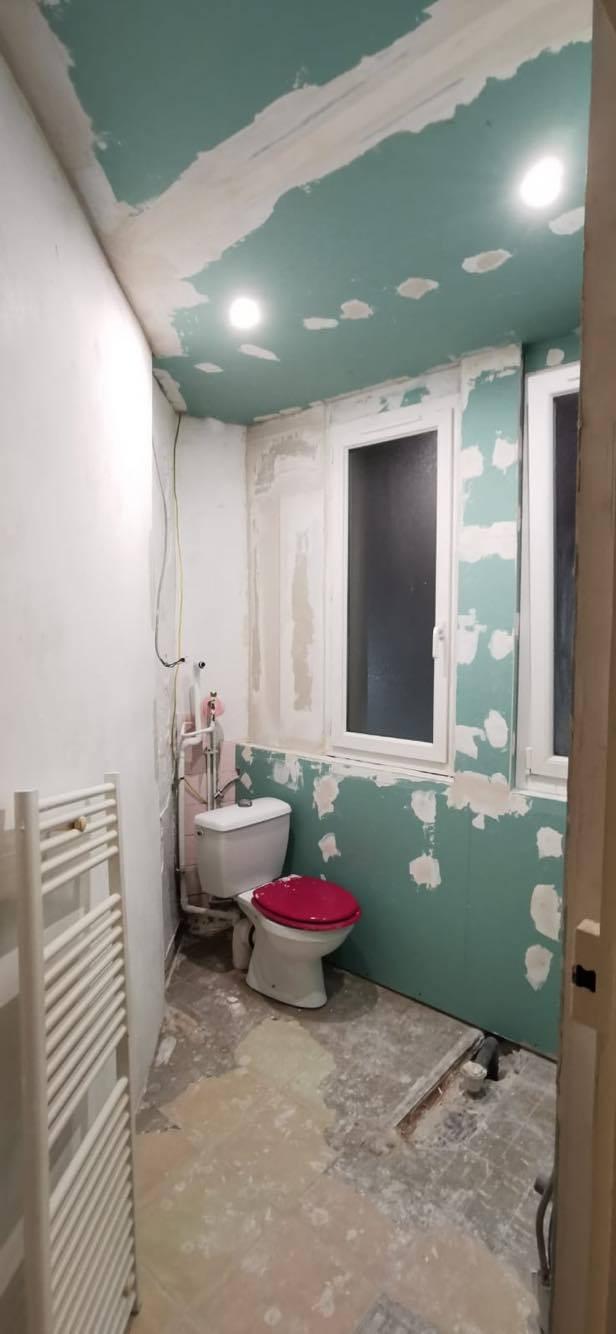Appartement 2 pièces _ Nantes