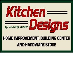 Great Kitchen Designs By Coventry Lumber   Coventry, RI, US 02816