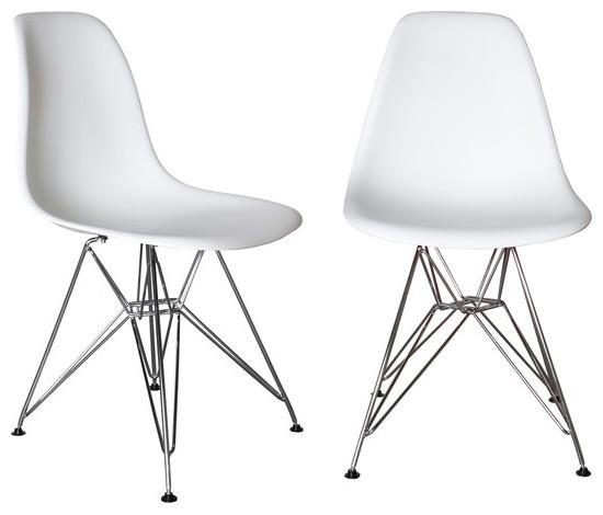 920e924b372 Laura Davidson Chelsea Eiffel DSR Side Chairs