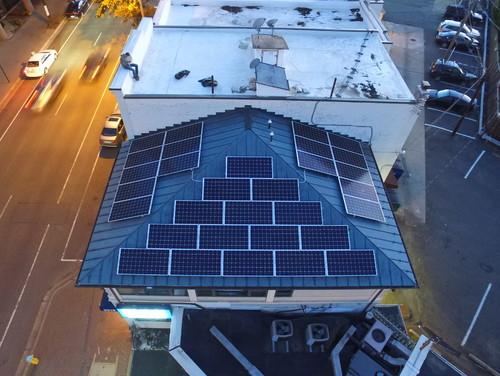 Various Solar Installs