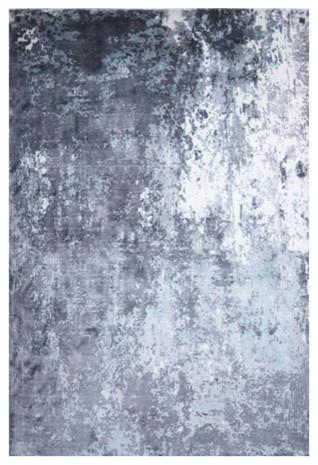 Impressions IMP01 Rug, Grey Blue, 180x270 cm