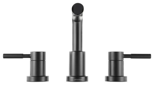 SB-1021-E-MB / Speakman Neo SB-1021-E-MB Widespread Faucet