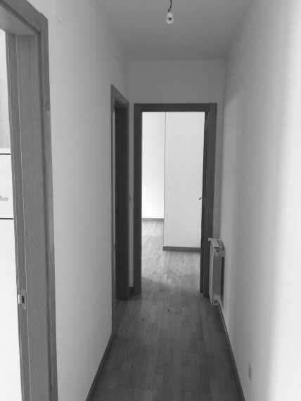 Un apartamento de alquiler vacacional en Posada de Llanes