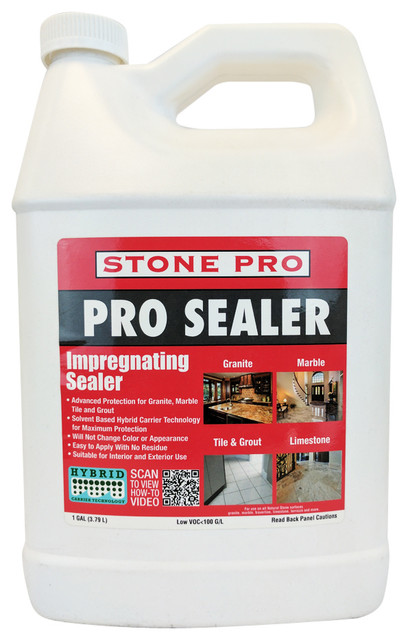 Pro Sealer Impregnating Sealer For Granite Marble Tile