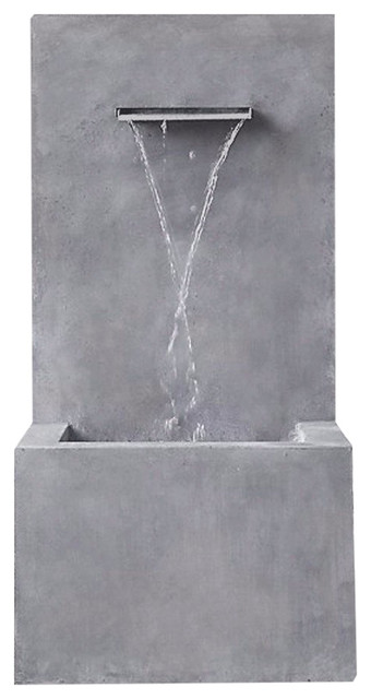Arno Water Feature, Tall