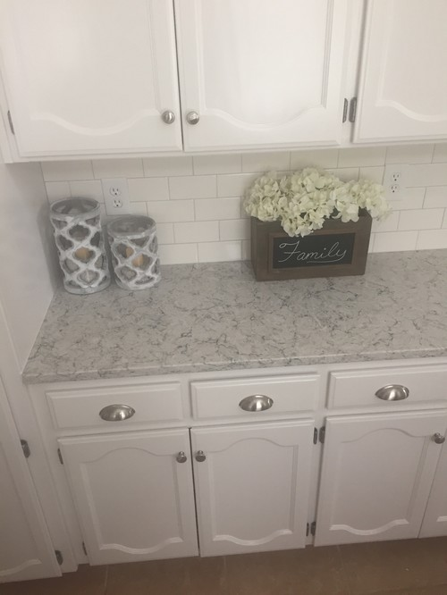 Easy To Clean Kitchen Countertops