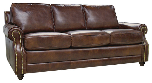 Astounding Levi Havana Italian Leather Sofa Machost Co Dining Chair Design Ideas Machostcouk