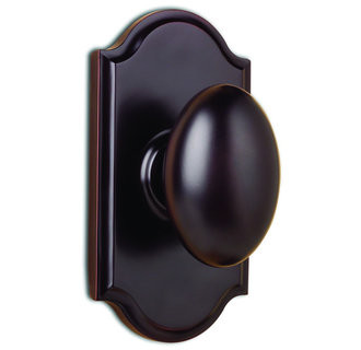 Oil Rubbed Bronze Vs Satin Nickel For Interior Doorknobs