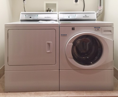 Speed Queen Front Load Afn50 Washer Review Long Post
