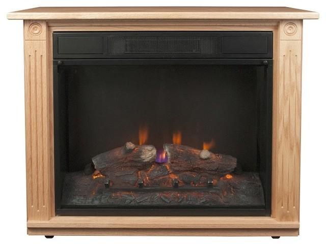 Dutch Legacy Original Dutchman Amish Fireplace - Indoor Fireplaces | Houzz