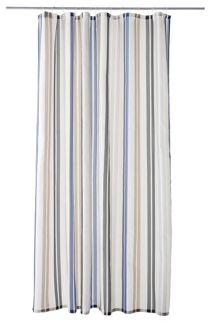 kalvsj n shower curtain modern shower curtains by. Black Bedroom Furniture Sets. Home Design Ideas