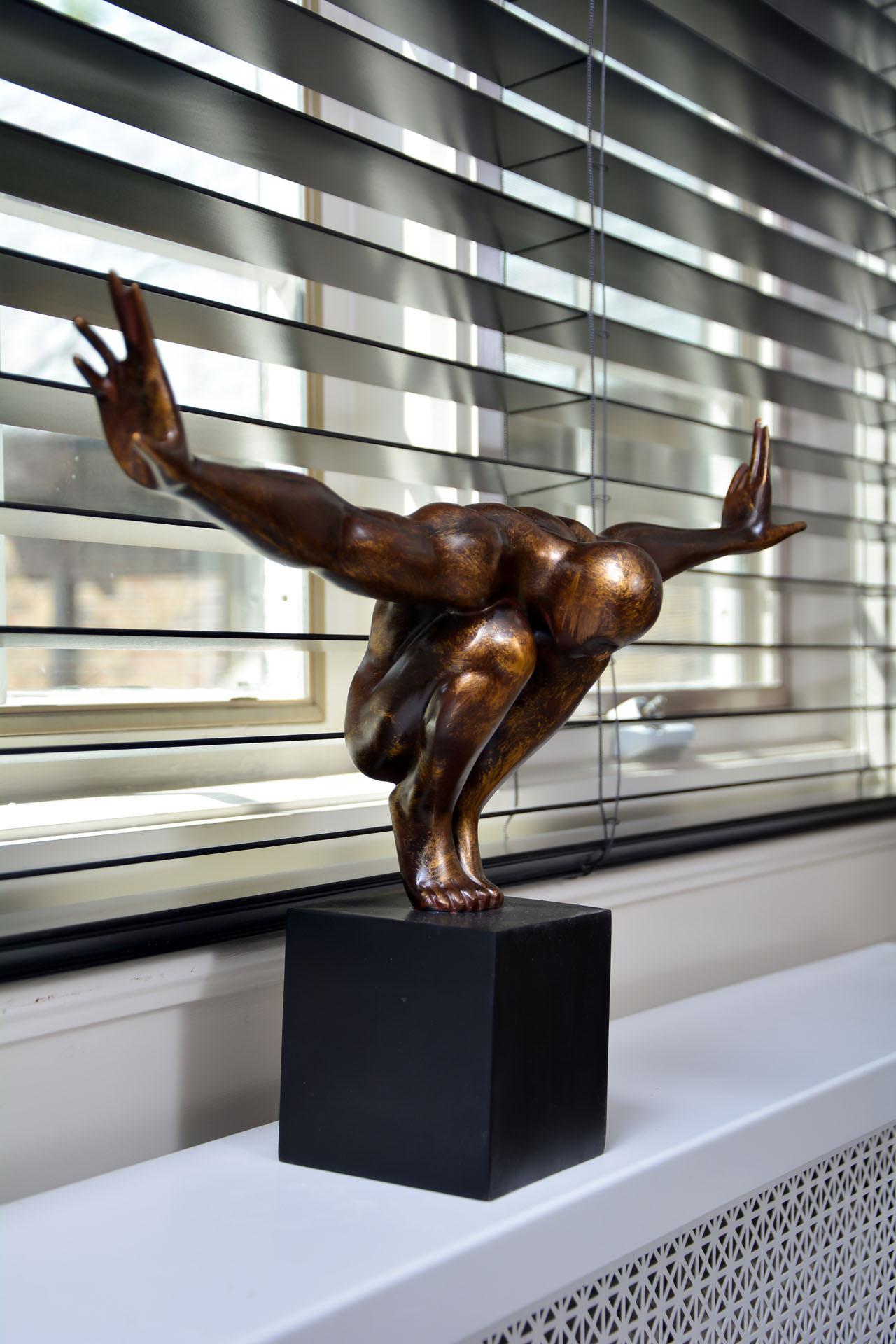 Decorators' Show House 2014 - Young Gent's Bedoom