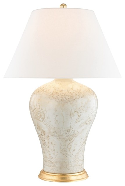 Hudson Valley 1 Light Table Lamp Transitional Table