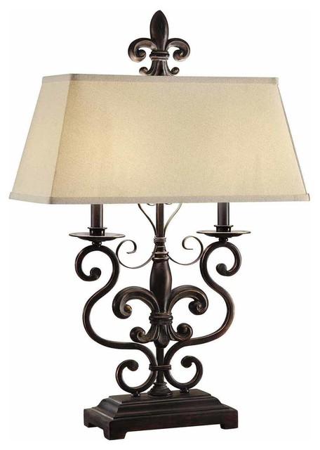 Le Fleur De Table Lamp.