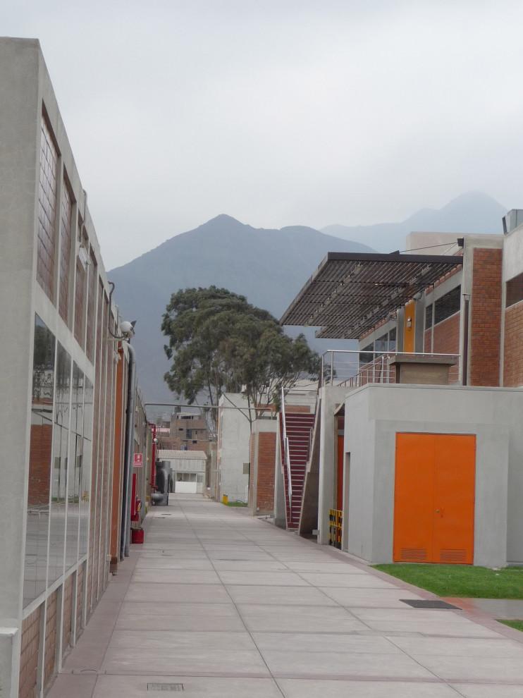 Usine Bijouterie - Pérou