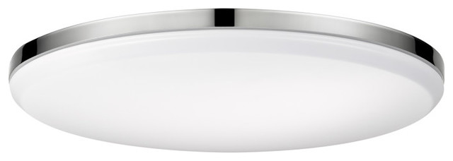 Wooler Led Flush-Mount Ceiling Light.