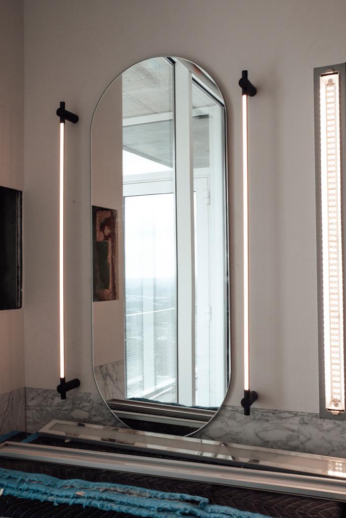 Bathroom Glass Project 2