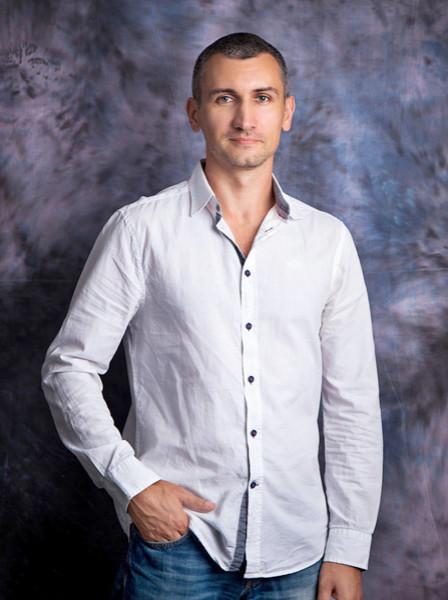 Ярослав Гакал - архитектор   дизайнер, руководитель студии