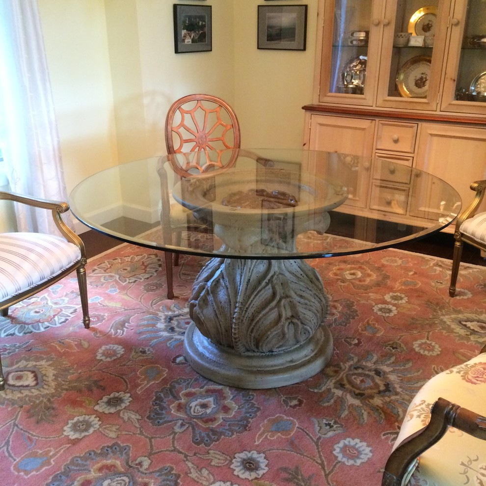Consignment Store Dining Table