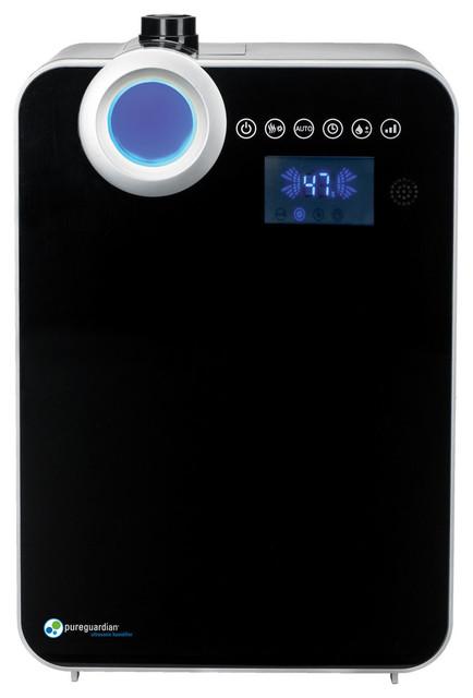 120-Hour Elite Ultrasonic Humidifier.