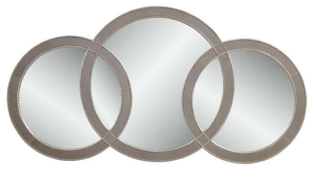 Olympiad Wall Mirror.