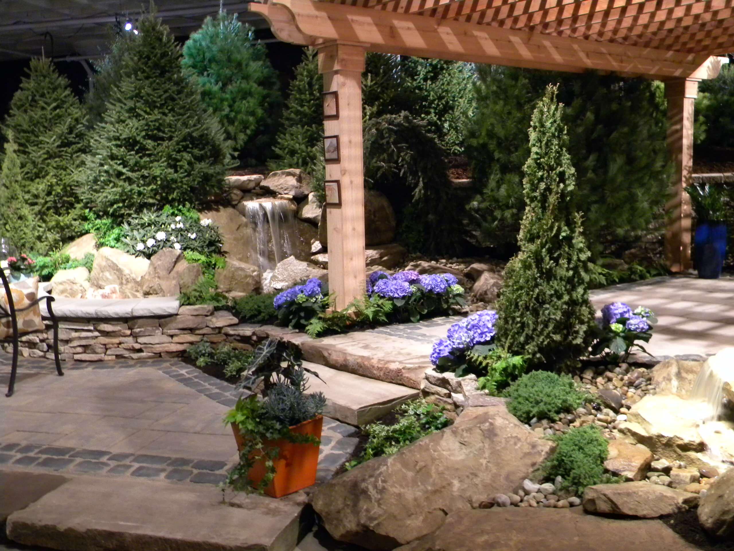 2015 Garden Show