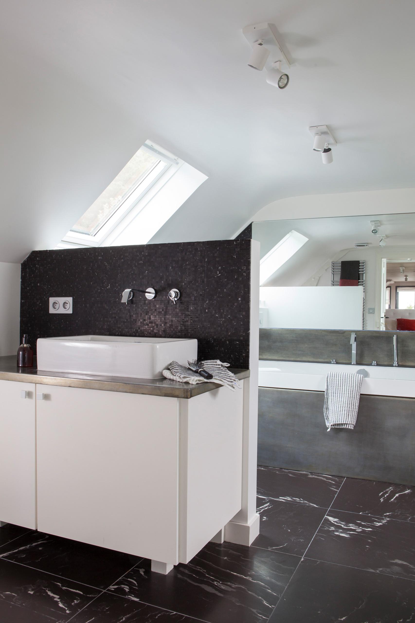 Maison Baudelaire 180m2 à Honfleur