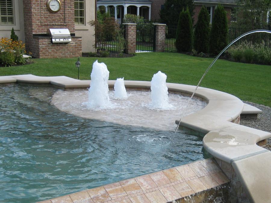 Custom Pool Designs NJ