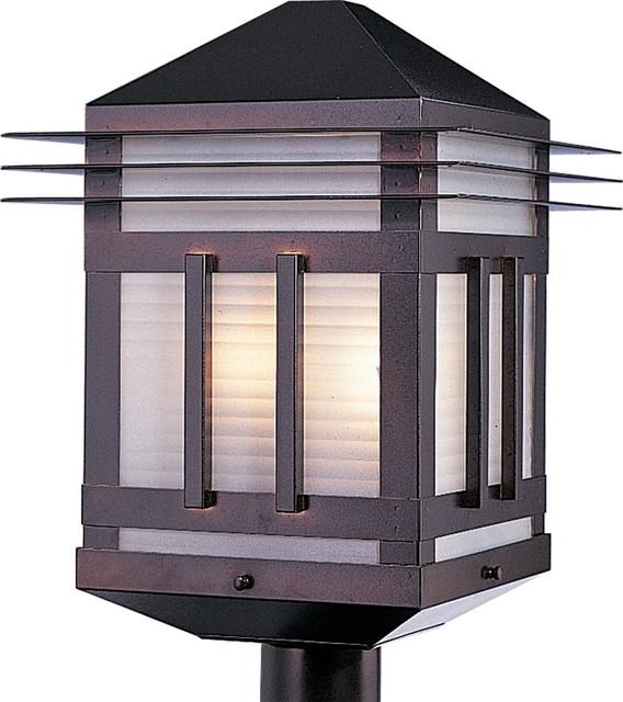 Gatsby 2-Light Outdoor Post Lantern