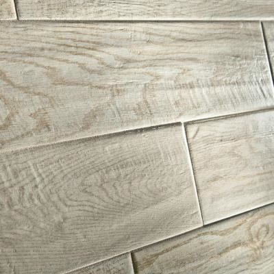Need a darker grout color for this floor tile?