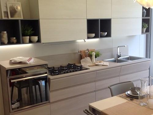 Come abbinare i colori in cucina - Top cucina scavolini colori ...