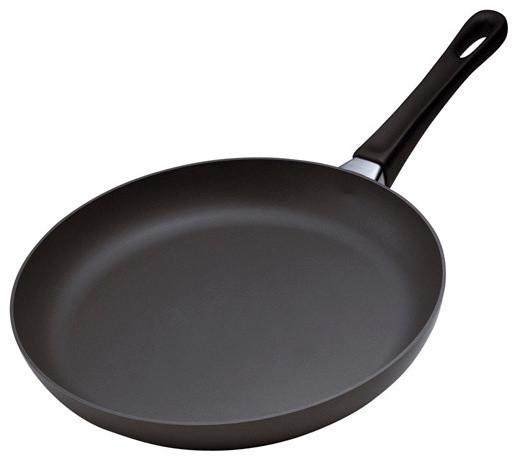 "Scanpan Classic, 12 1/2"" Fry Pan."