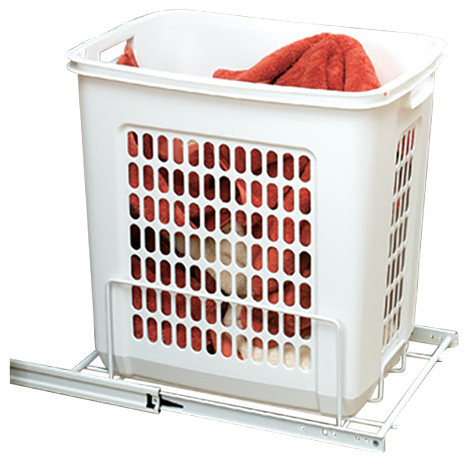 Hprv Pull Out Polymer Hamper.