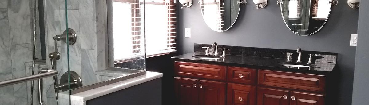 CopperLeaf Design Wexford PA US - Bathroom remodeling wexford pa