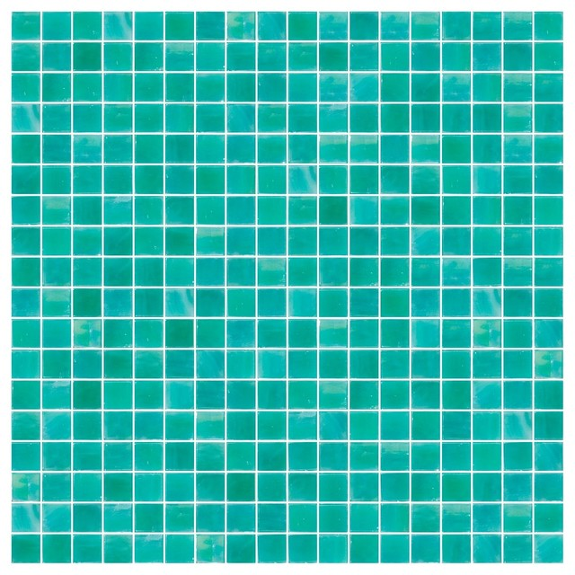 35 Seafoam Green Bathroom Tile Ideas And Pictures: Seafoam Green Tile
