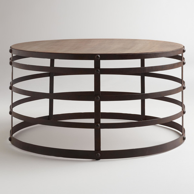 Awesome Worley Coffee Table