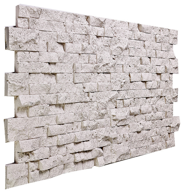 Interior Faux Stone Wall Panels Canada Exterior Coverings Stacked Panel  White Traditional Siding Veneer