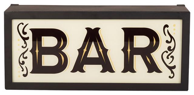 Bar Box Light