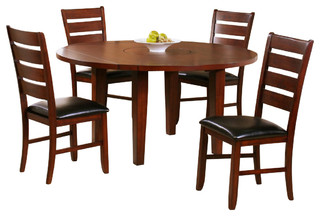 piece drop leaf round dining room set dining sets by beyond stores