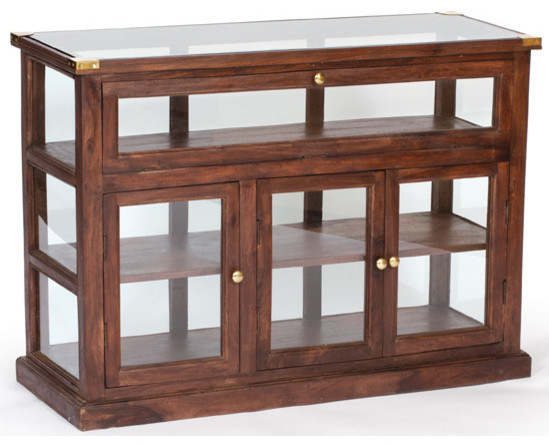 Shop Showcase Transitional Accent Chests And Cabinets
