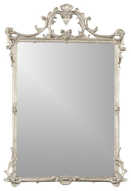 English Mirror, Shimmer Finish.