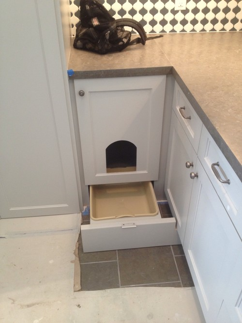 Awesome Ways To Hide A Cat Litter Box
