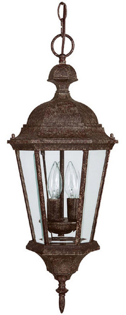Capital Lighting Fixture Co Capital Lighting 9724
