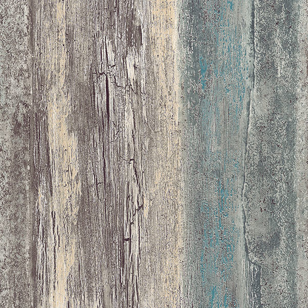 faux grasscloth wallpaper blue