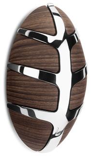 Shop Houzz | Spinder design Bug Wood Coat Rack - Clothes Hangers
