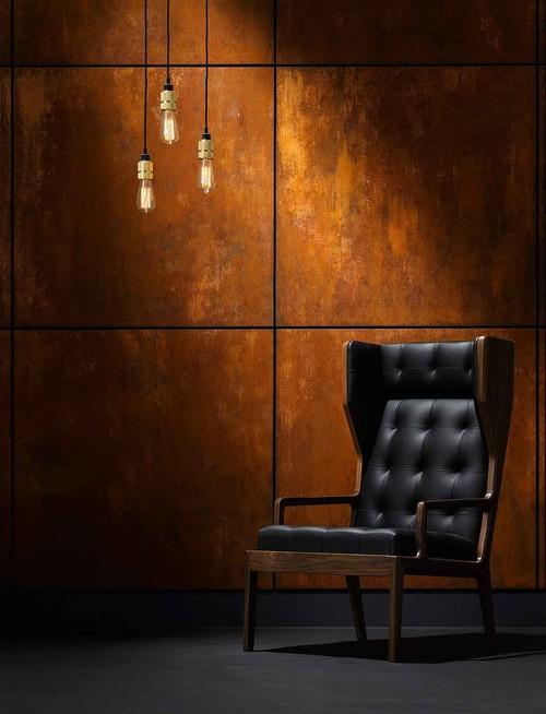 Rusteel Decorative Rust Effect RST 8001