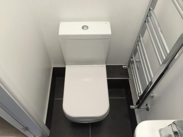 Narrow shower room wc - Narrow shower room design ...