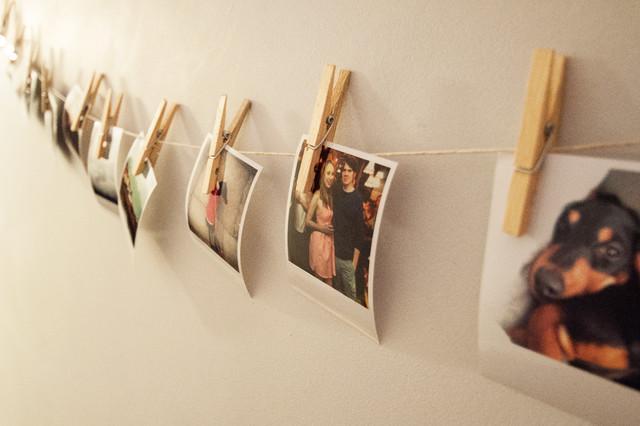 Новые идеи обустройства дома: идея дизайна в стиле фьюжн